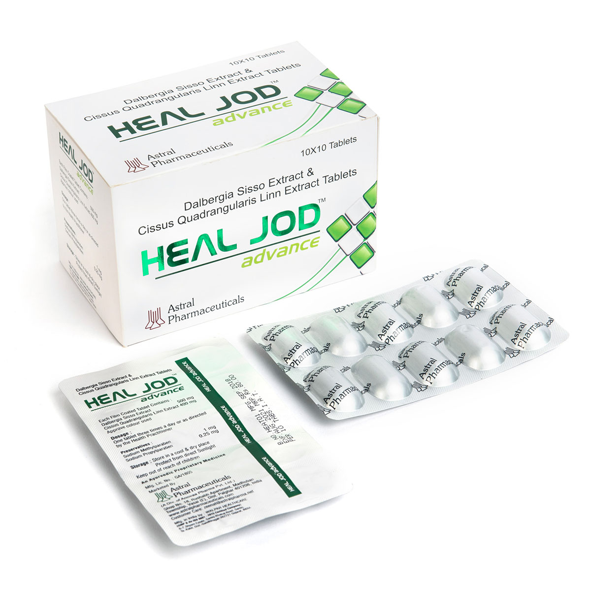 Astral Pharmaceuticals - Top Manufacturer and exporter of